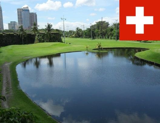 Apply for Switzerland Schengen Visa from Philippines